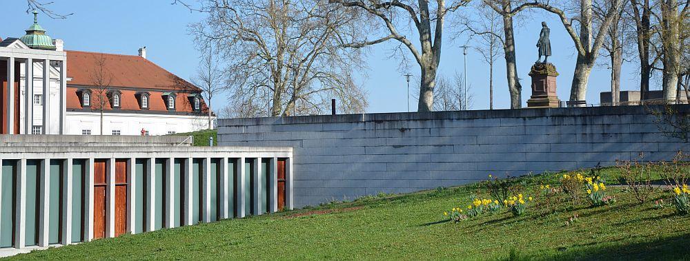 Literaturmuseum der Moderne, Marbach/Neckar