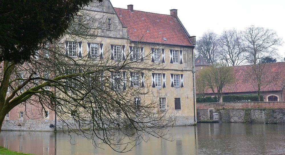 Castle Hülshoff