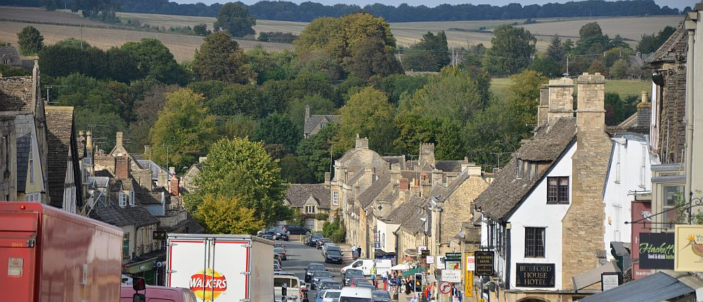 Burford - Cotswolds