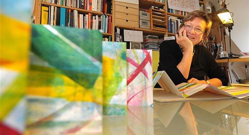 Gudrun Illert, Atelier G