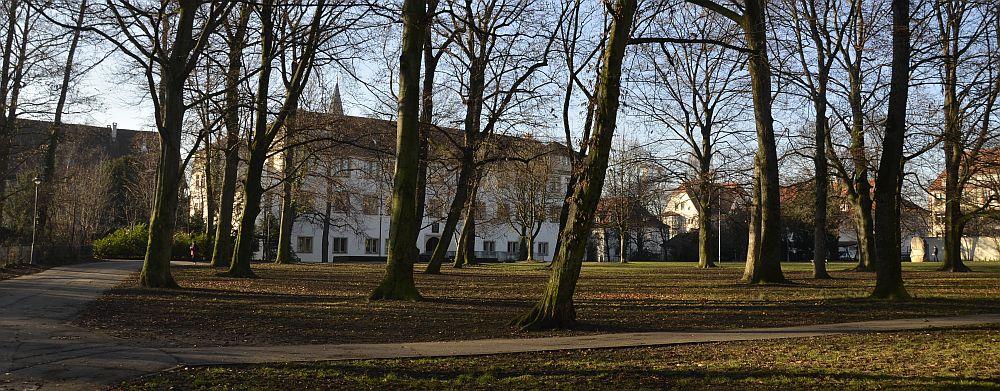 Park in Goeppingen