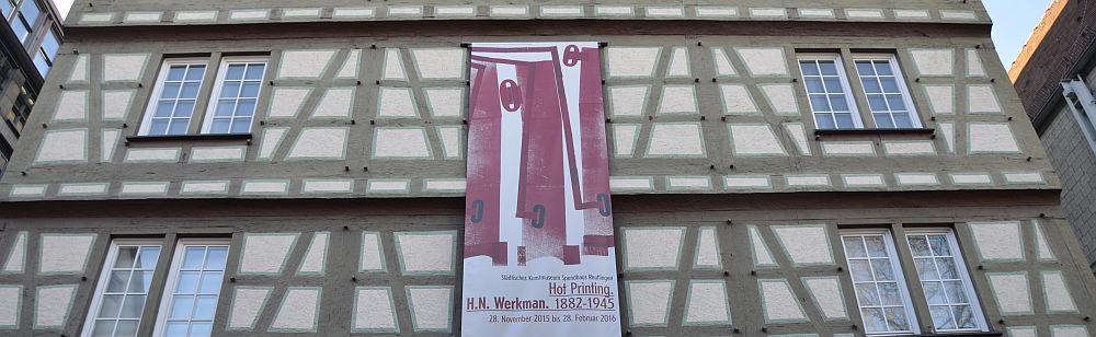 Museum Spendhaus, Reutlingen