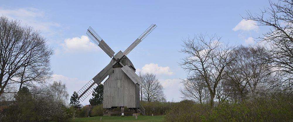 Windmill Oppenwehe
